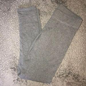 Grey Aerie leggings